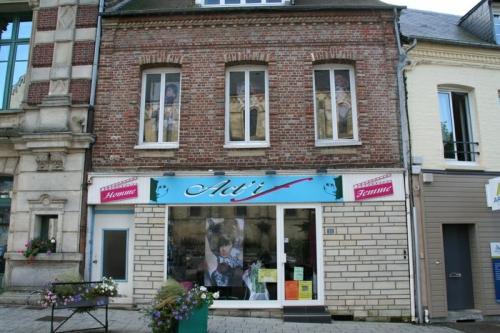 Auto Ecole Rue Du Commerce Ville